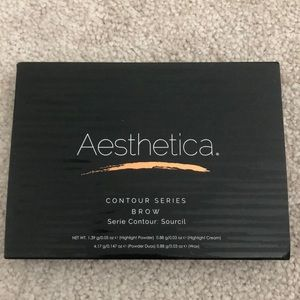 **BRAND NEW** Aesthetica Contour Series brows